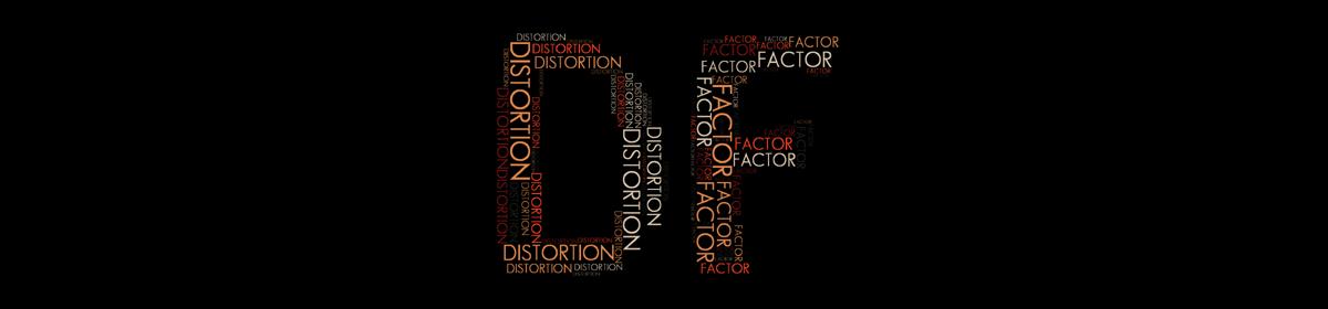DISTORTION-FACTOR